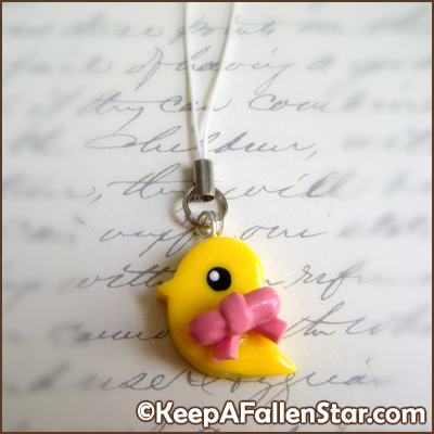 Baby Chick Princess Design © OurDestiny Designs and Keep A Fallen Star™
