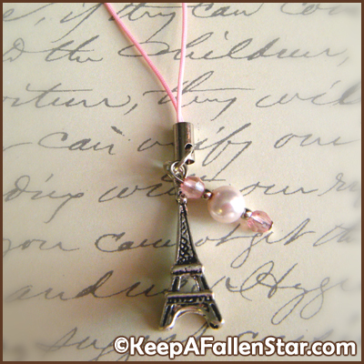 Together in Paris Design © OurDestiny Designs and Keep A Fallen Star™